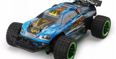 rc brushed