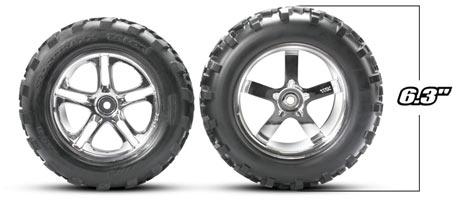 ruedas t maxx