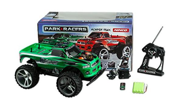 comprar Ninco Park Racers Skeleton Monster
