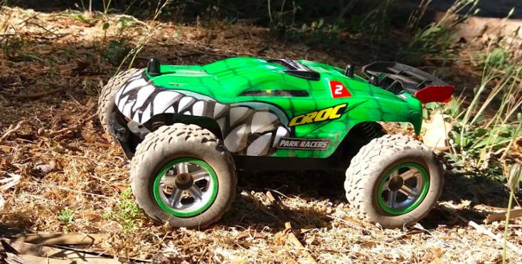 comprar ninco racers croc