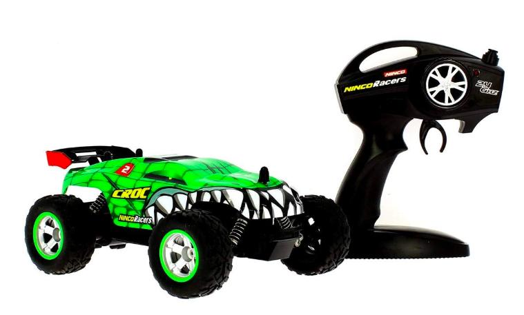 oferta ninco racers croc