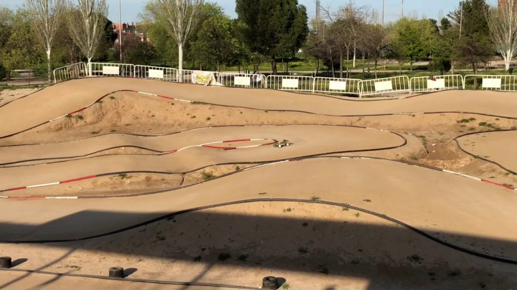 circuitos rc madrid