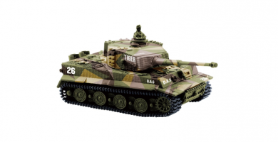 tanque rc